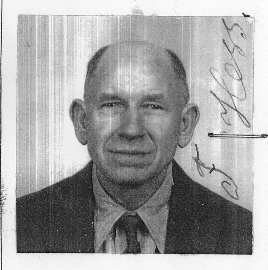 Hess Frank Sr 1942 INS Photo